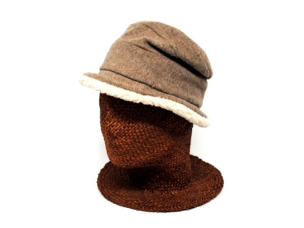 KIDS Boa Hat