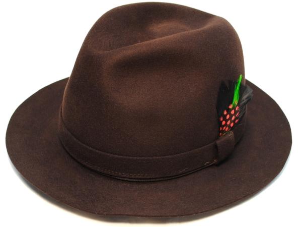 BEAVER 39 HAT