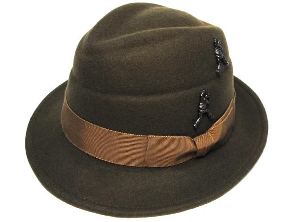 Yamanobori Felt HAT