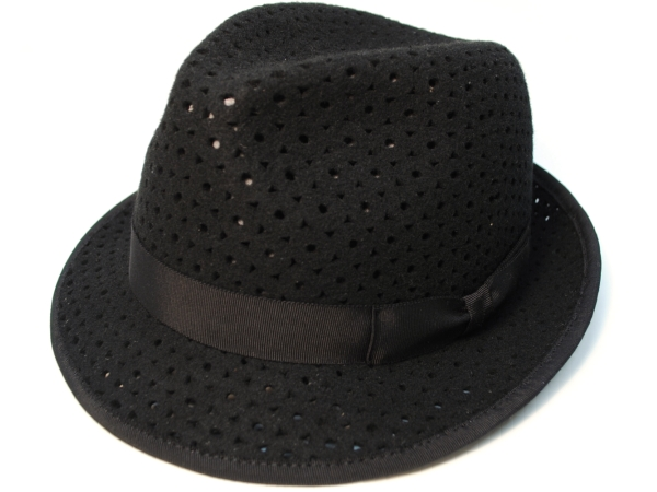 Punch Kobo Hat