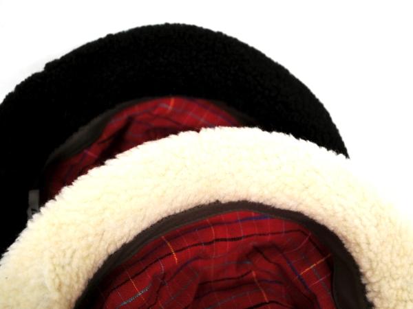 KIDS Boa Hat1