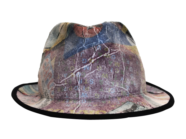 Authentic Hat1