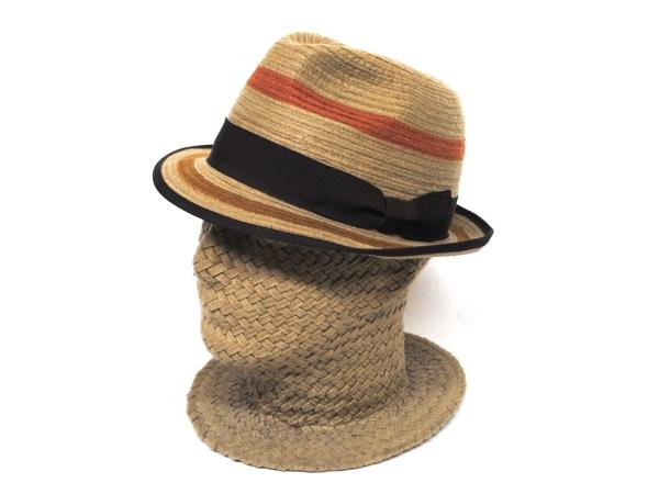 Braid Felt Hat1