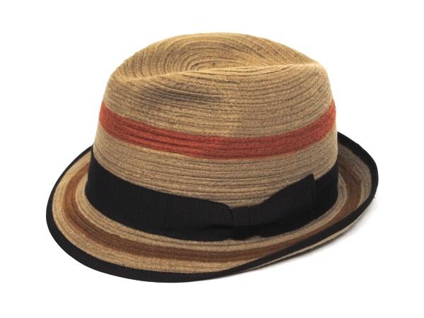 Braid Felt Hat BEG