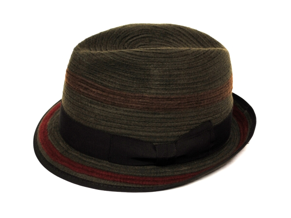 Braid Felt Hat OLV