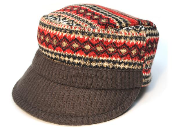 Nordic Work Cap