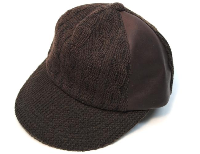 Knitsaw CAP