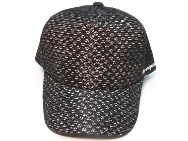 Dot Mesh Cap1