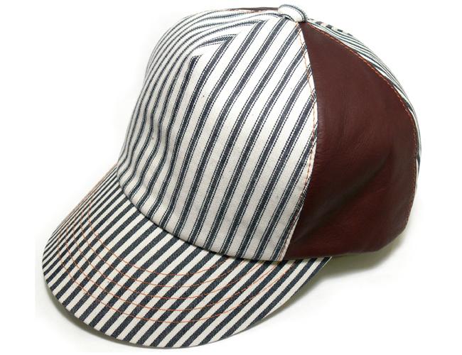 Hickory Cap