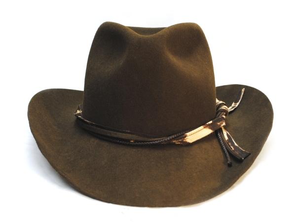 Felt Cowboy1