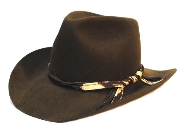 Felt Cowboy BRO