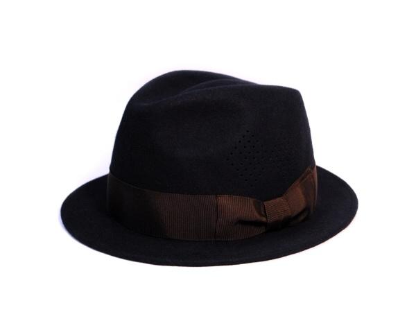 Rakudia Flat Hat NVY
