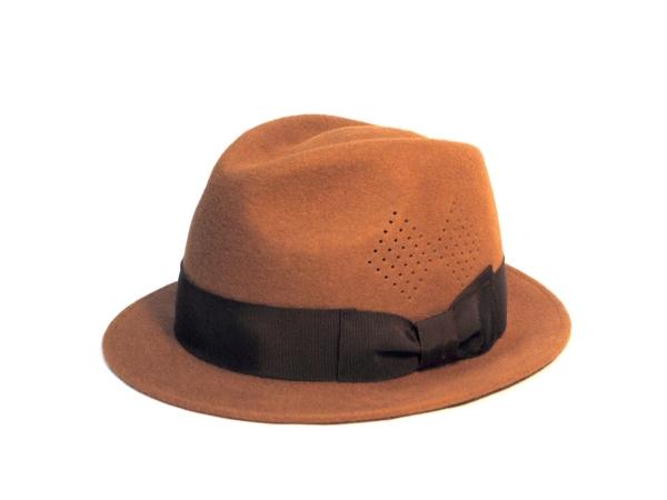 Rakudia Flat Hat CAM