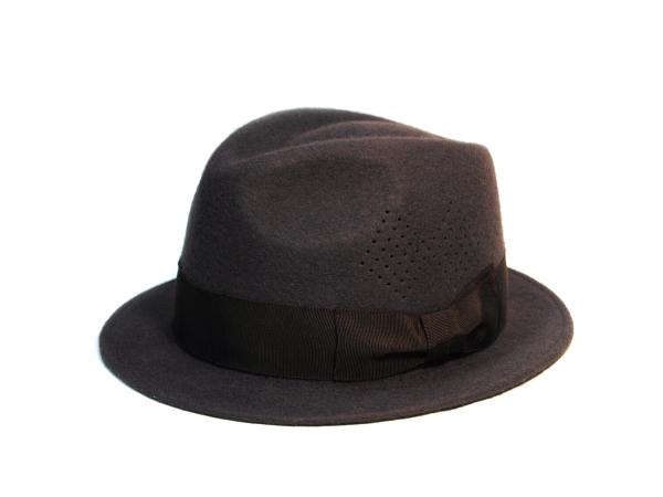 Rakudia Flat Hat GRY