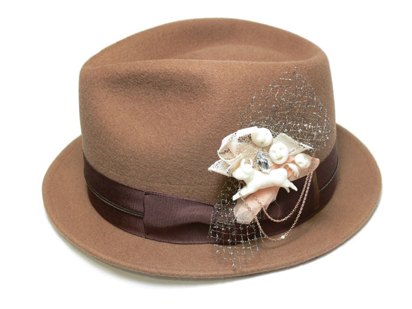 Goya × Ikhtiart Hatpin1