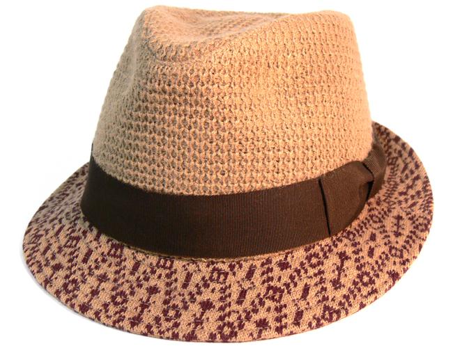 Brim JQ Hat
