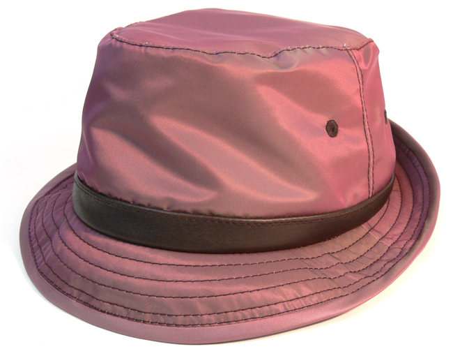 Chambray Tokyo HAT