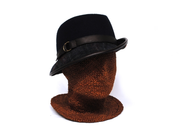 CHK Tilt Hat