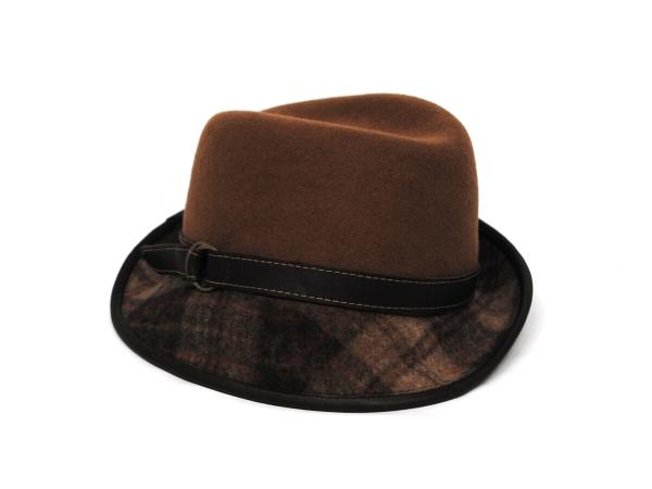 CHK Tilt Hat BEG