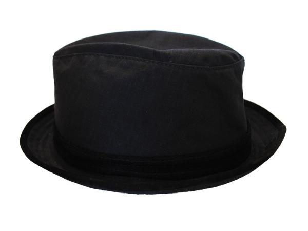 Rip Para Hat ブラック