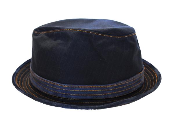Rip Para Hat ネイビー